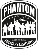 Phantom Products Military, Law Enforcement and Commercial Lights